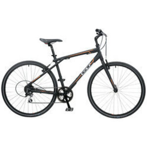 2013 GT Bicycles GT Zum Triple Triangle