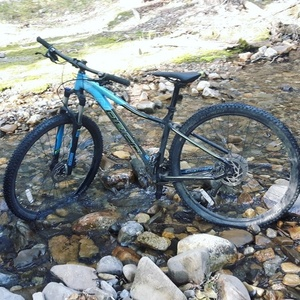 2016 Norco Bikes Charger 7.3