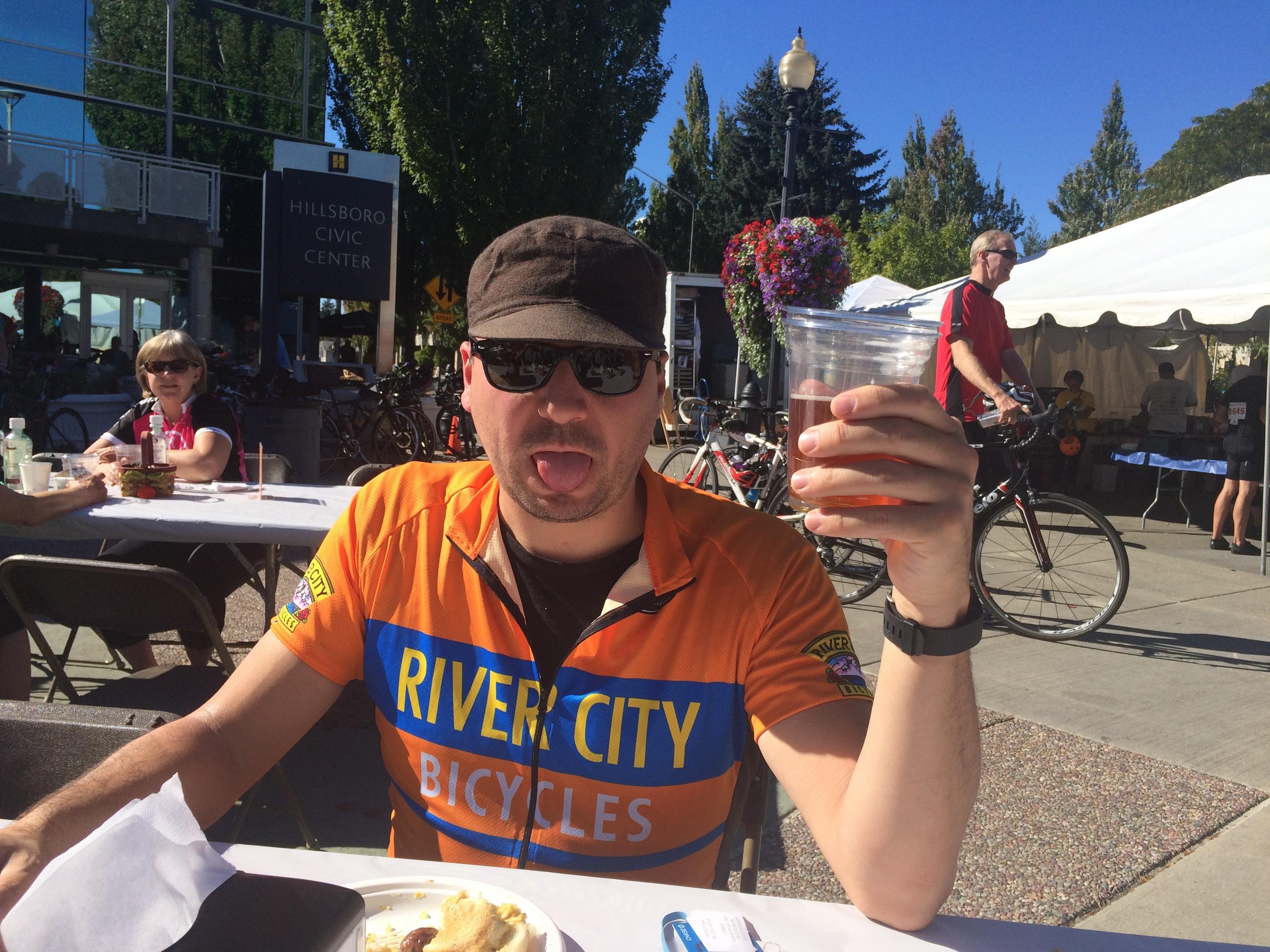 BBB Bryan Bikes Beer