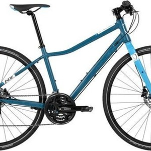 2016 Norco Bikes Indie 3 Forma