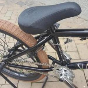 2016 Radio Bike Co Valac Black