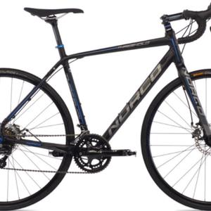 2014 Norco Bikes Threshold