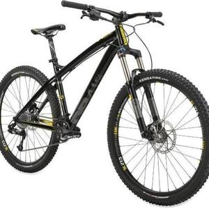 "2015 Diamondback Line 27.5"" Black and Yellow or Gold"