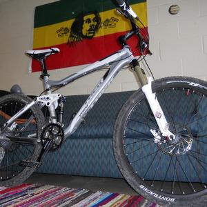 2010 Trek Fuel EX 6