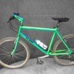 1993 Klein Bikes Rascal