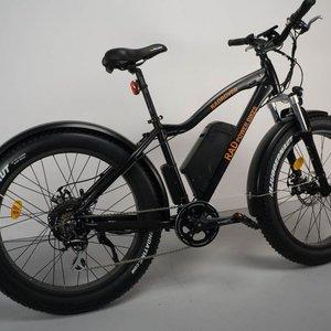 2017 Rad Power Bikes Rad Rover
