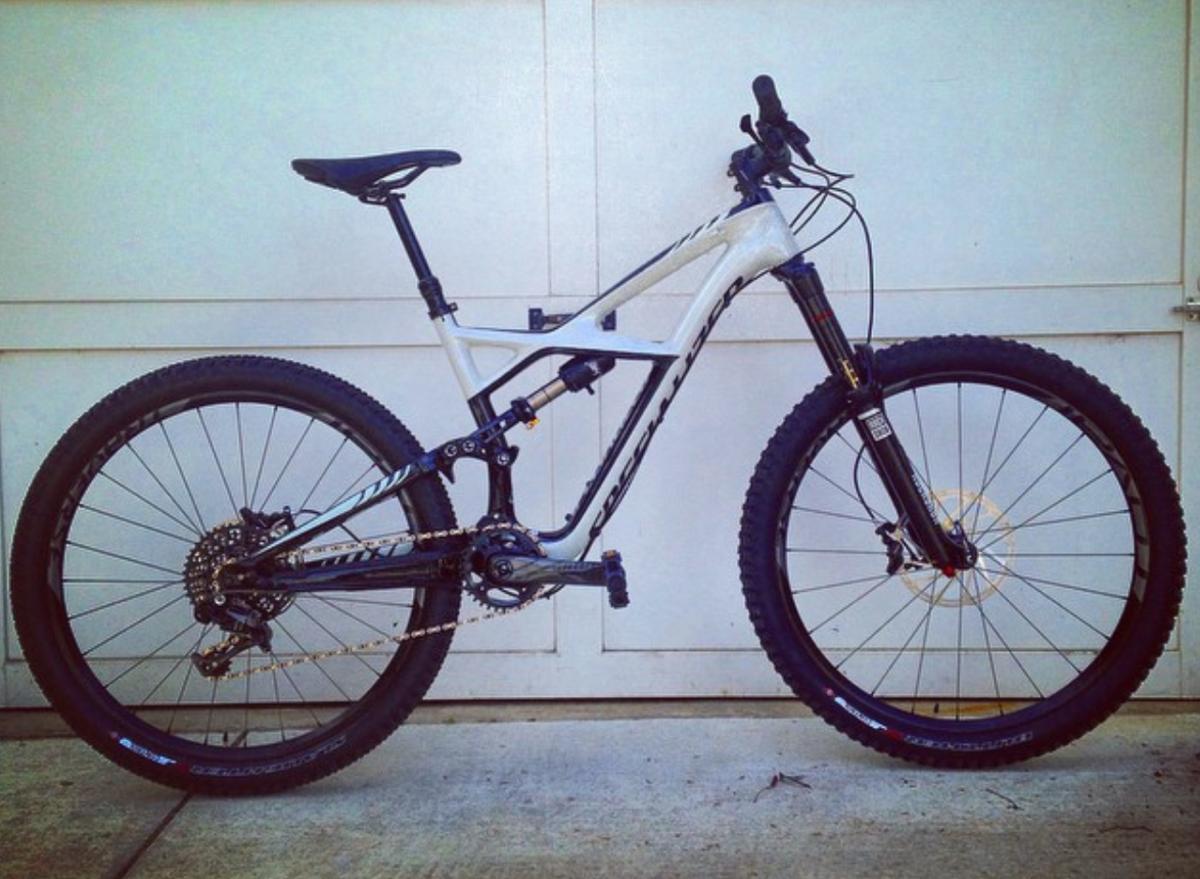 Bike photo
