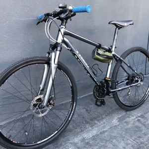 2013 Trek 8.3 DS Silver or Gray