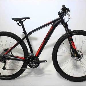2017 Specialized SPECIALIZED Black and Red