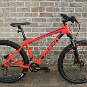 2017 Giant Talon 2