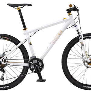 2013 GT Bicycles Karakoram Hans Rey Edition