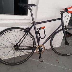 KHS Bicycles Urban Uno