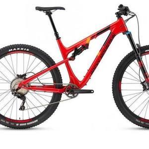 2017 Rocky Mountain Bicycles Instinct 950 MSL