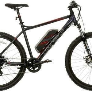 2018 Carrera bicycles Vengeance E 20 368621