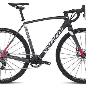 2018 Specialized Crux expert
