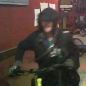 Norco Bikes Hardtail Green
