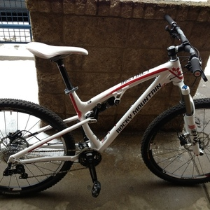 2013 Rocky Mountain Bicycles Instinct 950