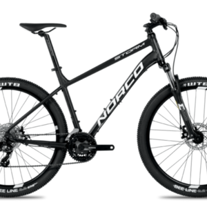 2017 Norco Bikes Storm 7.4