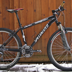 2003 Specialized Stumpjumper