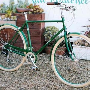 2012 PUBLIC bikes V7