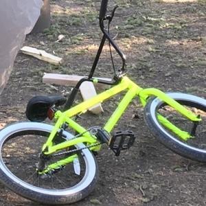 2017 GT Bicycles Bmx