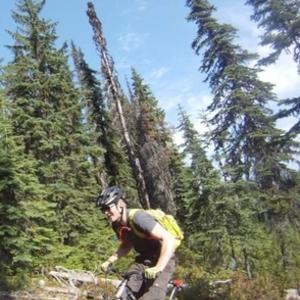 Marin Bikes Trail attack