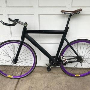 Leader Bikes 725