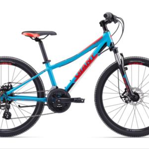 "2017 Giant XTC Jr 24"" Disc Bike"