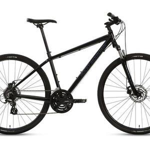 2017 Rocky Mountain Bicycles Whistler 10