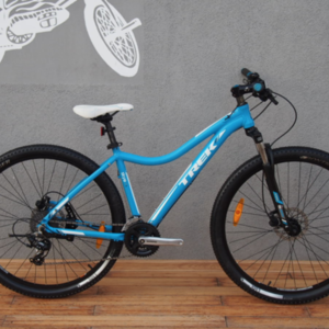 2015 Trek Skye S Blue