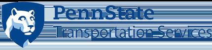 Penn State Transportation Logo