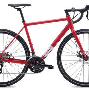 2017 Marin Bikes Lombard size 58