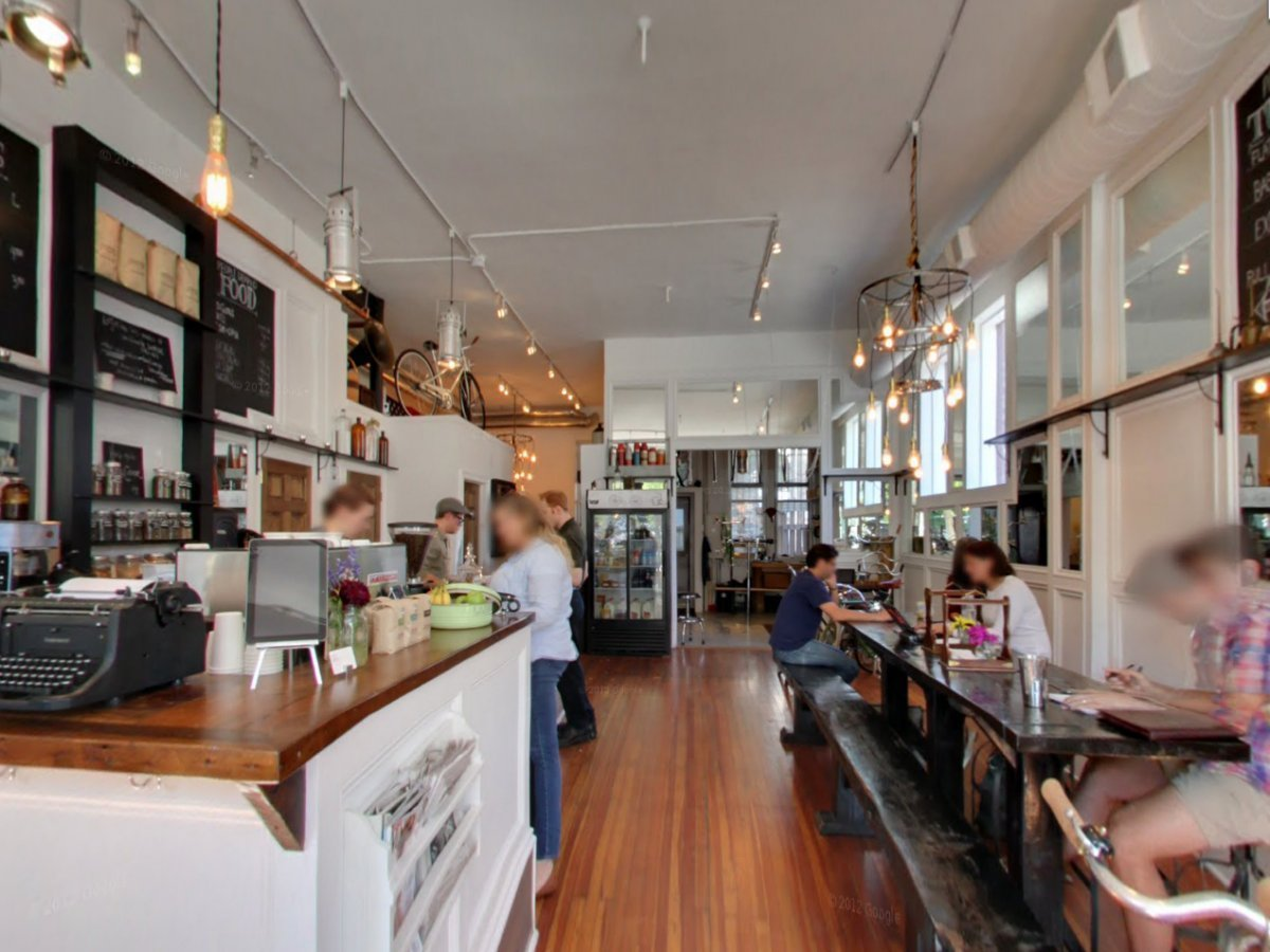 Heritage General Store, image curtesy of Business Insider http://www.businessinsider.com/coolest-small-businesses-in-chicago-2013-8?op=1