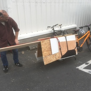 2013 Xtracycle Edgerunner 27D Orange