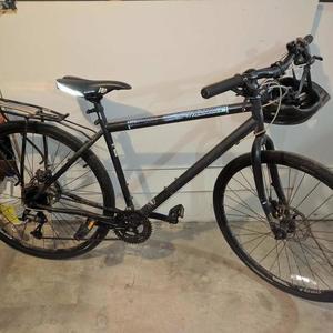 "2013 Marin Bikes Muirwood 29er 19"""