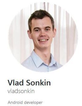 Eight questions with Vlad Sonkin, developer of a free Bike