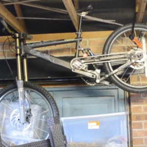 2005 GT Bicycles iT1 Gearbox