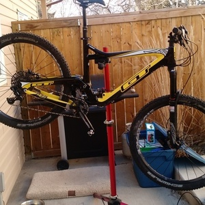 2015 GT Bicycles Sensor 650B, 27.5 in