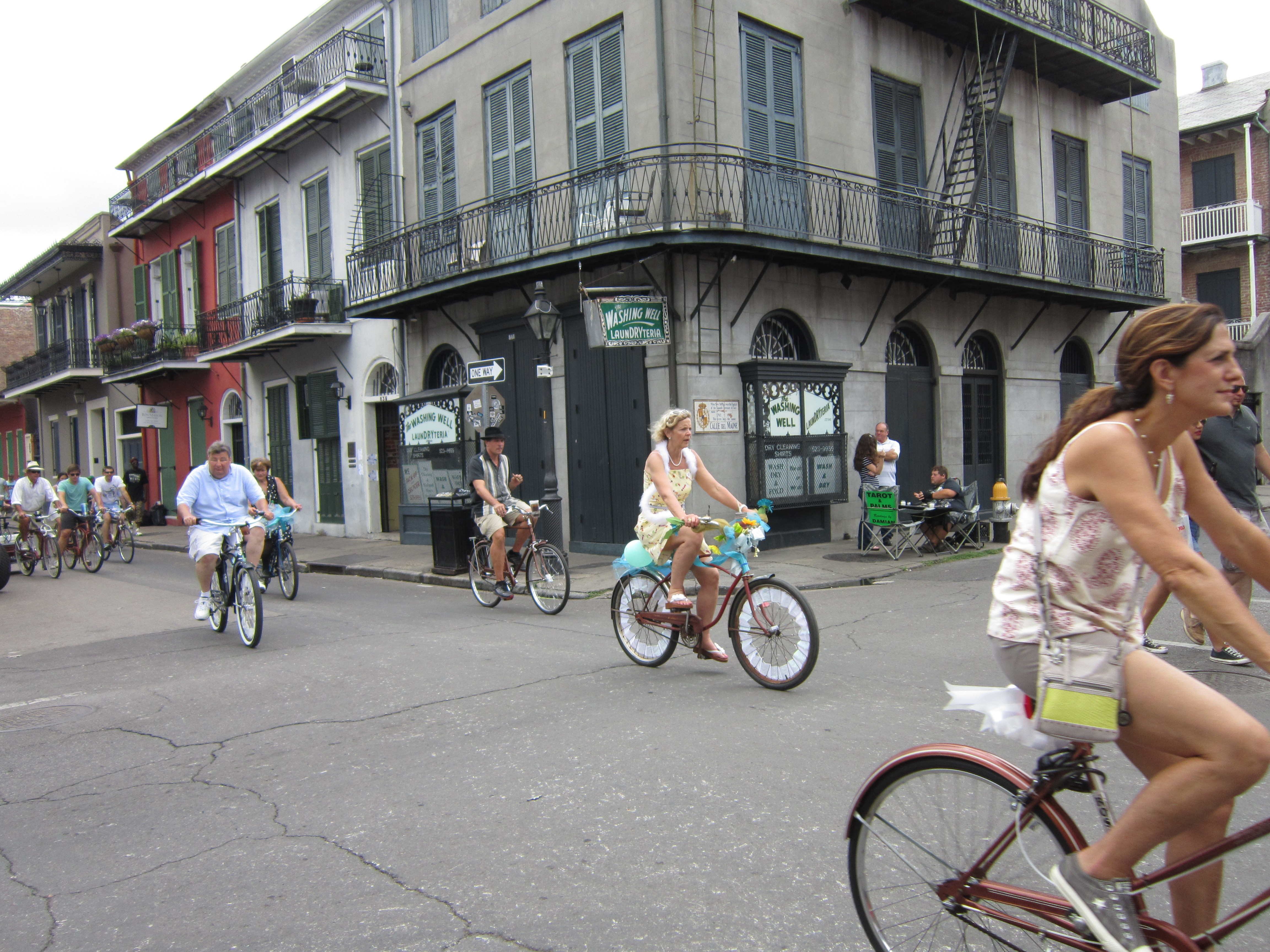 New orleans wikimedia