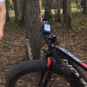 2017 Norco Bikes Bigfoot fat tire 6.2