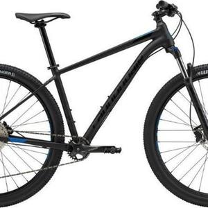 2018 Cannondale 29 M Trail 5 BLK MD