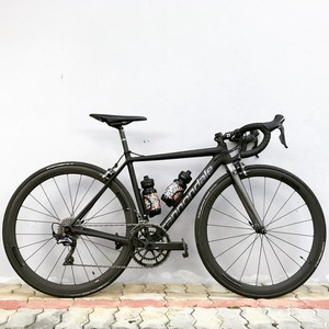 2017 Cannondale CAAD12