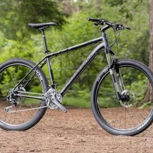 2015 Cannondale Trail
