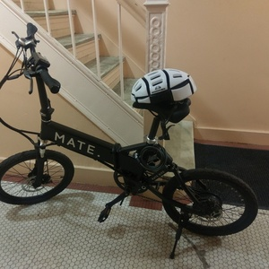 2018 MATE S (35002)