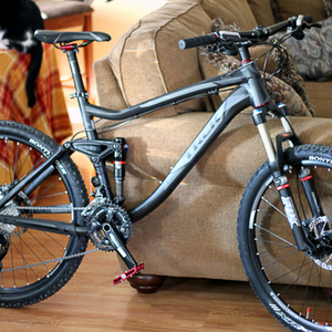 2012 Trek Fuel EX 8