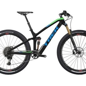 2018 Trek Fuel EX 9.9
