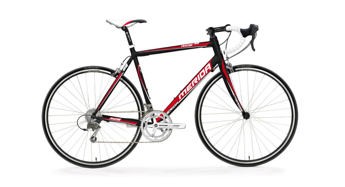 2013 Merida Bikes RIDE LITE 88