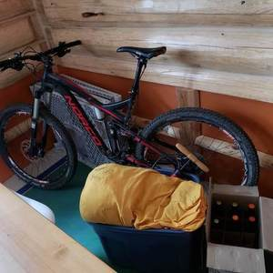 2013 Norco Bikes Sight B2