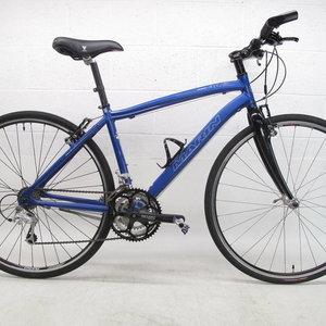 2010 Marin Bikes Fairfax