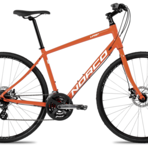 2016 Norco Bikes VFR Double Butted X6 Alloy Disc